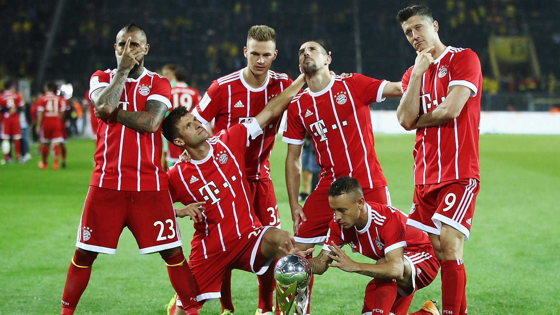 《簽下辛度華拿之後,拜仁還可能進行甚麼交易?》