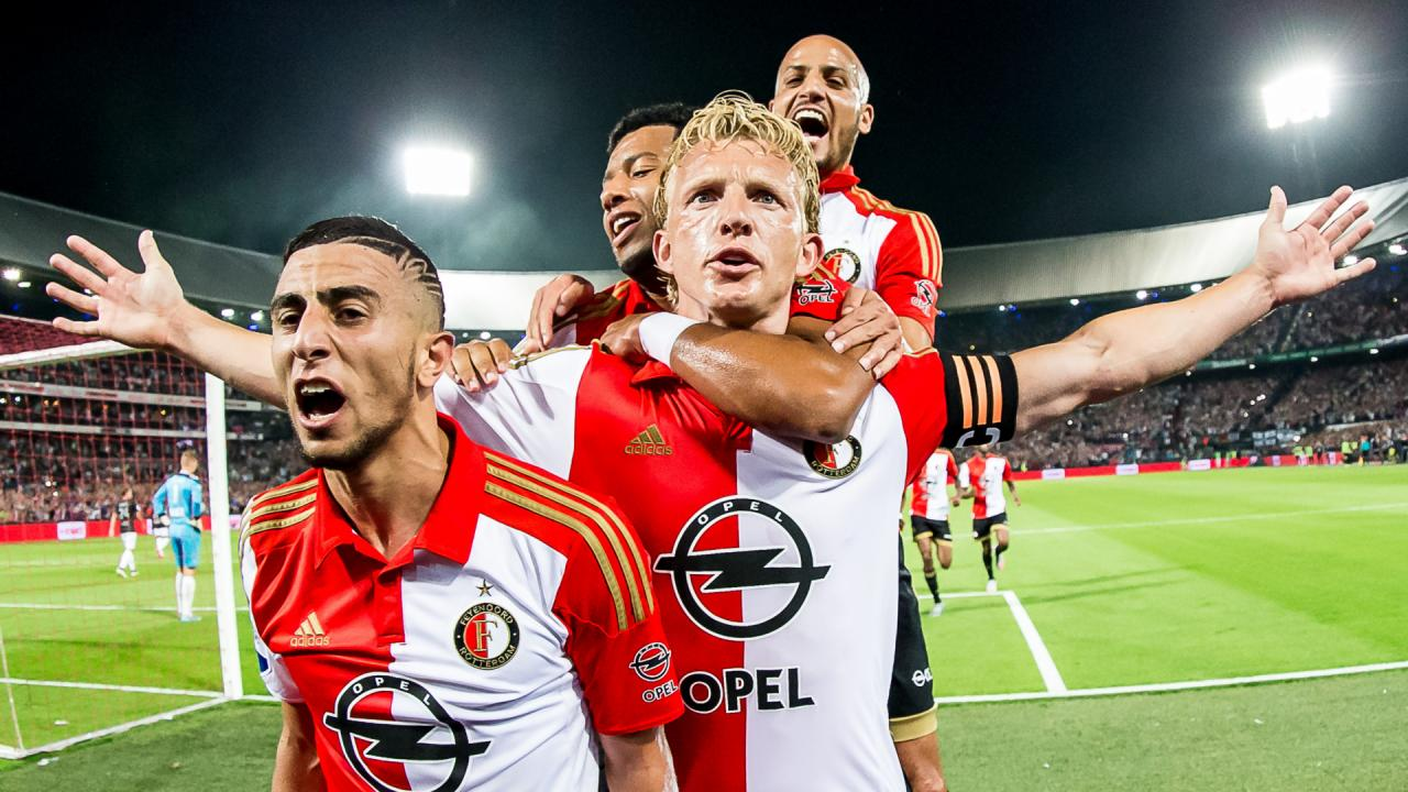 Group Stage Fan Preview Feyenoord Breaking The Lines