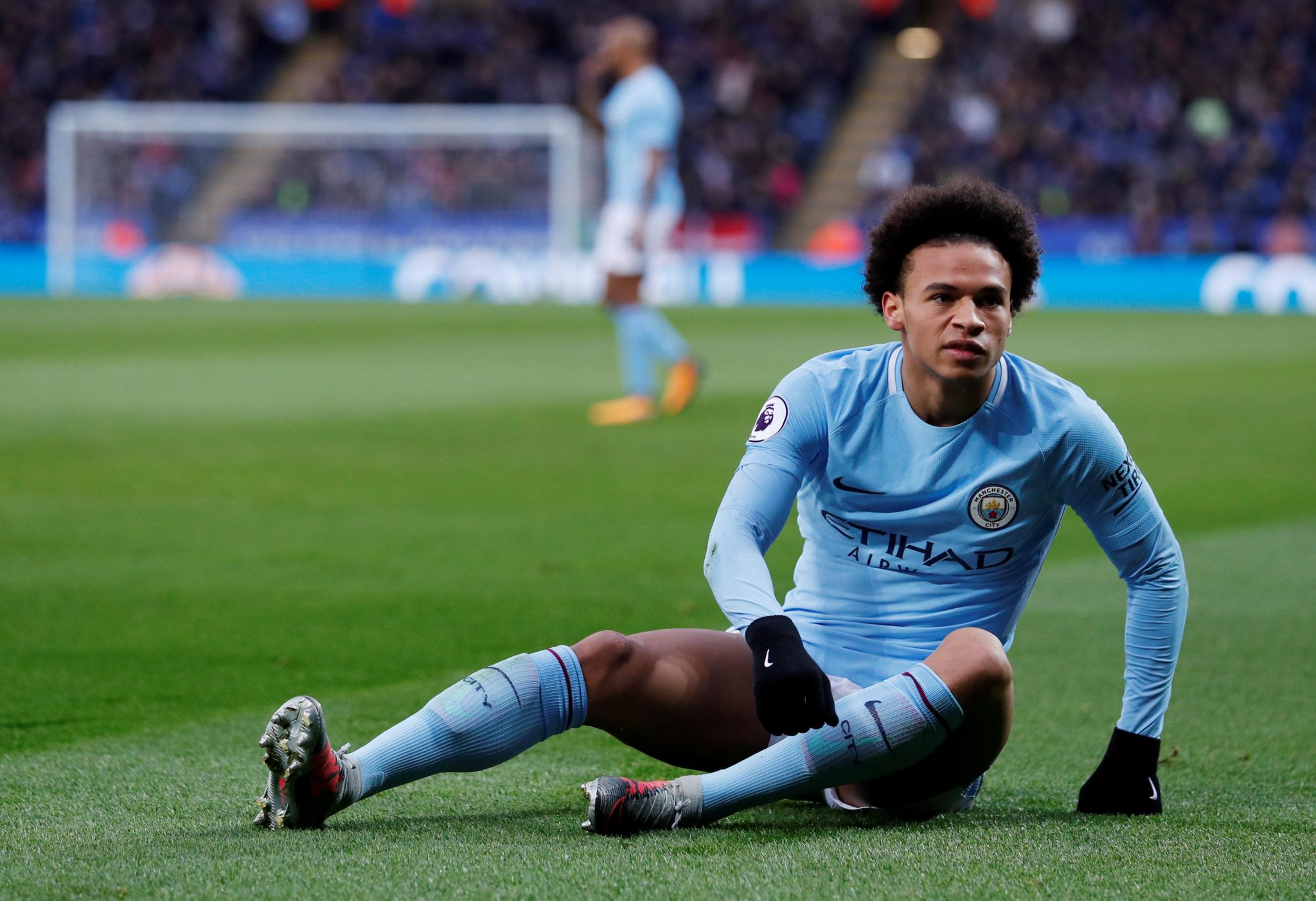 Leroy Sané: From Exciting Talent To Established Star