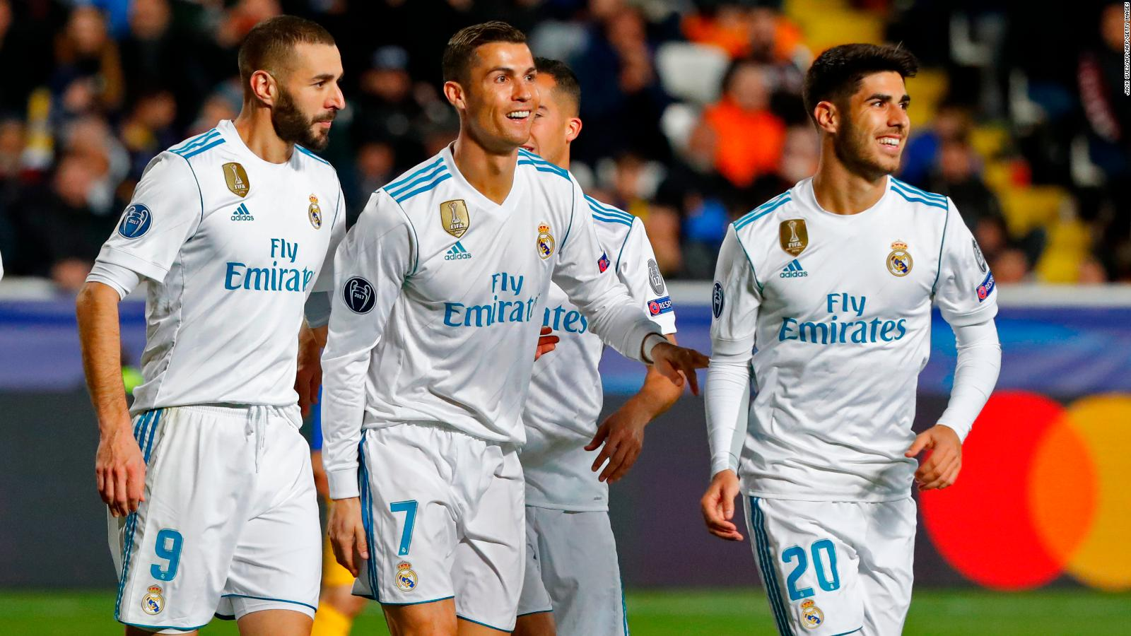champions league quarterfinals fan preview real madrid breaking