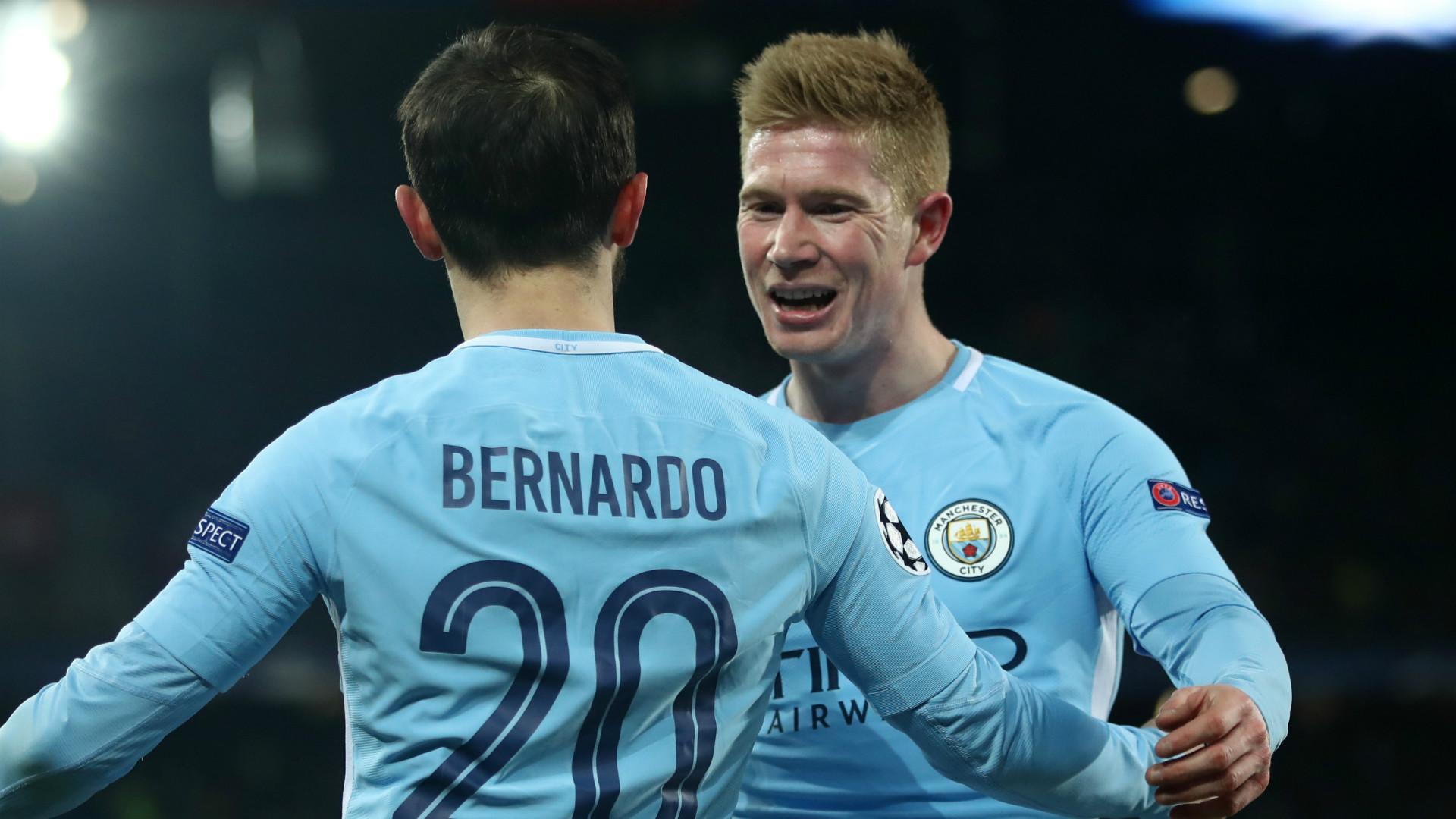 How Bernardo Silva Has Become Manchester Citys New Talisman