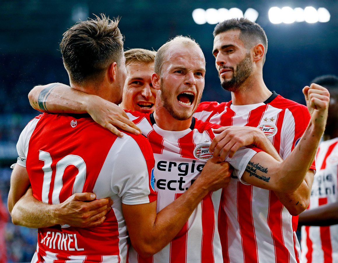 Group Stage Fan Preview: PSV Eindhoven – Breaking The Lines