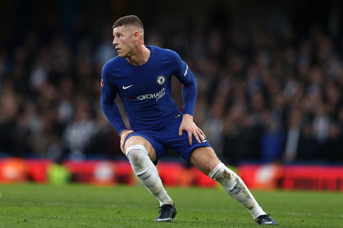 watch 2038d e5b39 Ross Barkley Could Be The Missing Piece to Maurizio Sarri s Midfield –  Breaking The Lines
