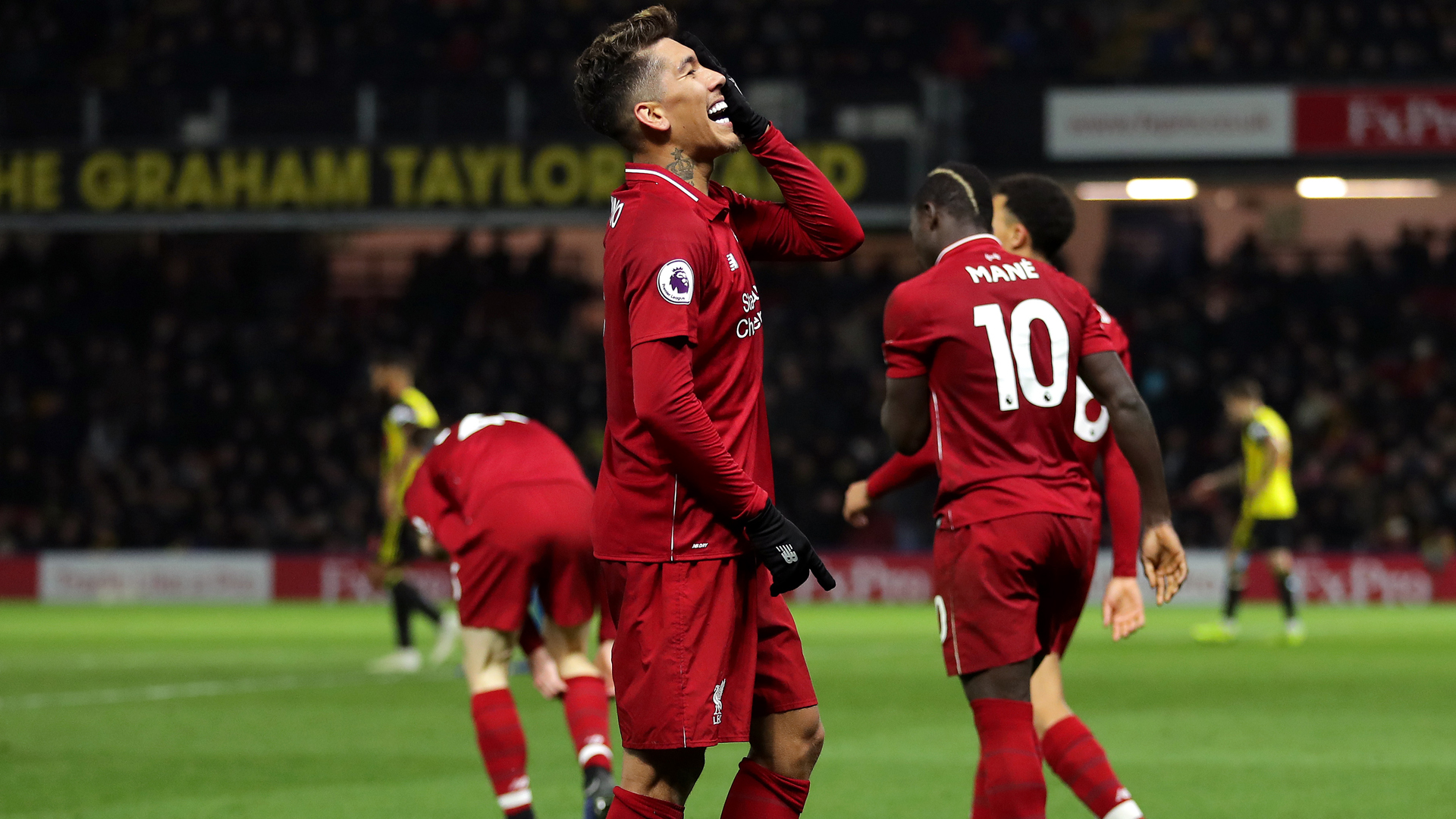 ae9cc8a96 Analyzing Roberto Firmino s Importance In Liverpool s 4-2-3-1 ...