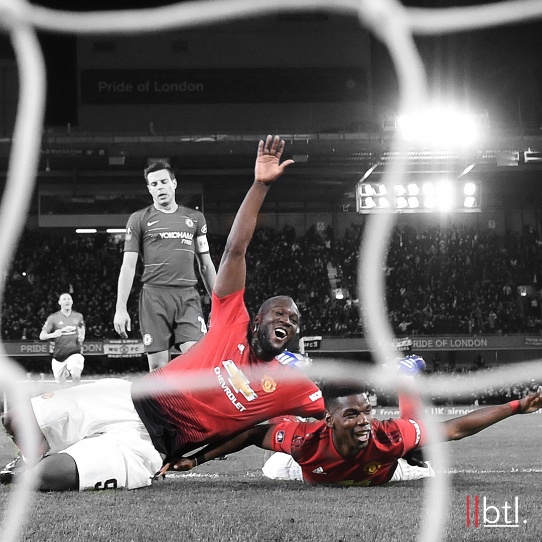 Analyzing Paul Pogba's Performance vs. Chelsea