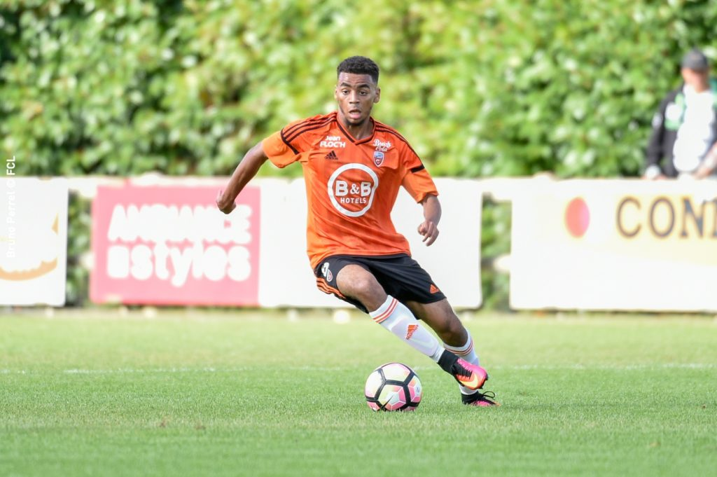 Alexis Claude-Maurice: The latest Clairefontaine success ...
