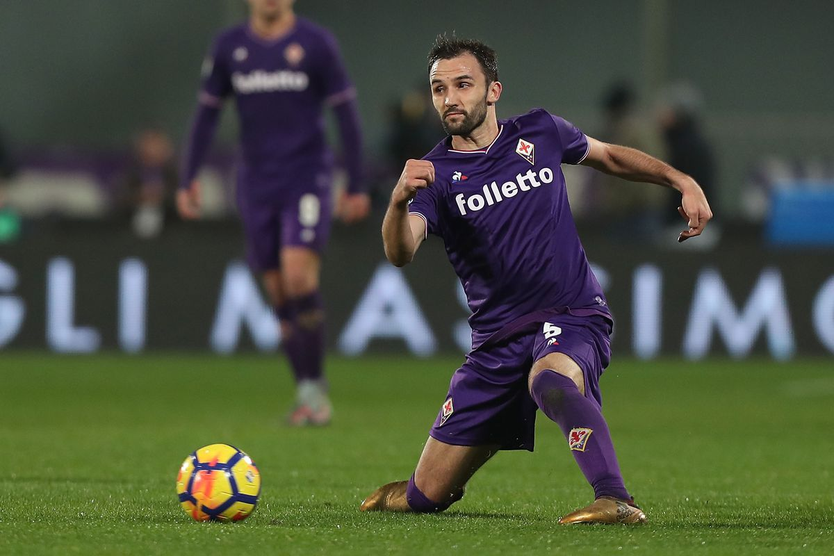 Milan Badelj to Fiorentina: The Return