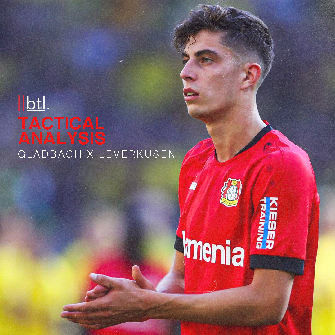 Tactical Analysis: Borussia Mönchengladbach vs. Bayer Leverkusen