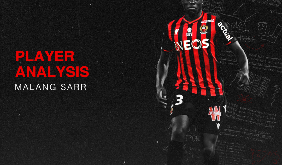 Malang Sarr Is The 21 Year Old French Defender Ready For Frank Lampard S Chelsea Breaking The Lines