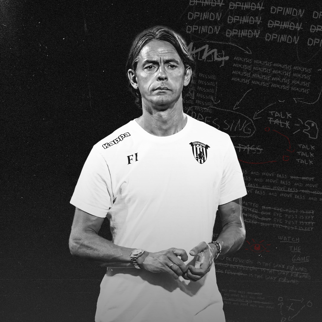 Benevento and Inzaghi Ready to Prove Their Value