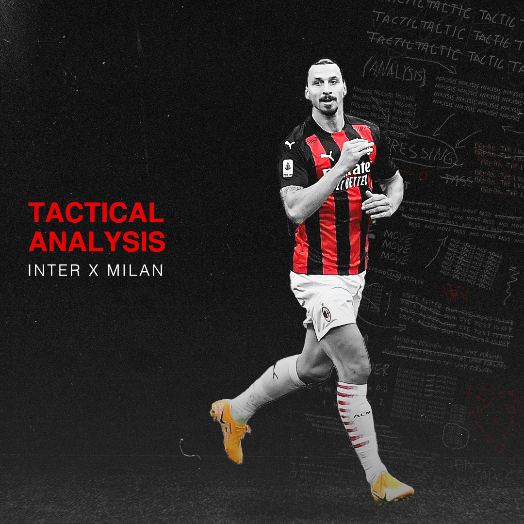 Tactical Analysis: Milan vs. Inter