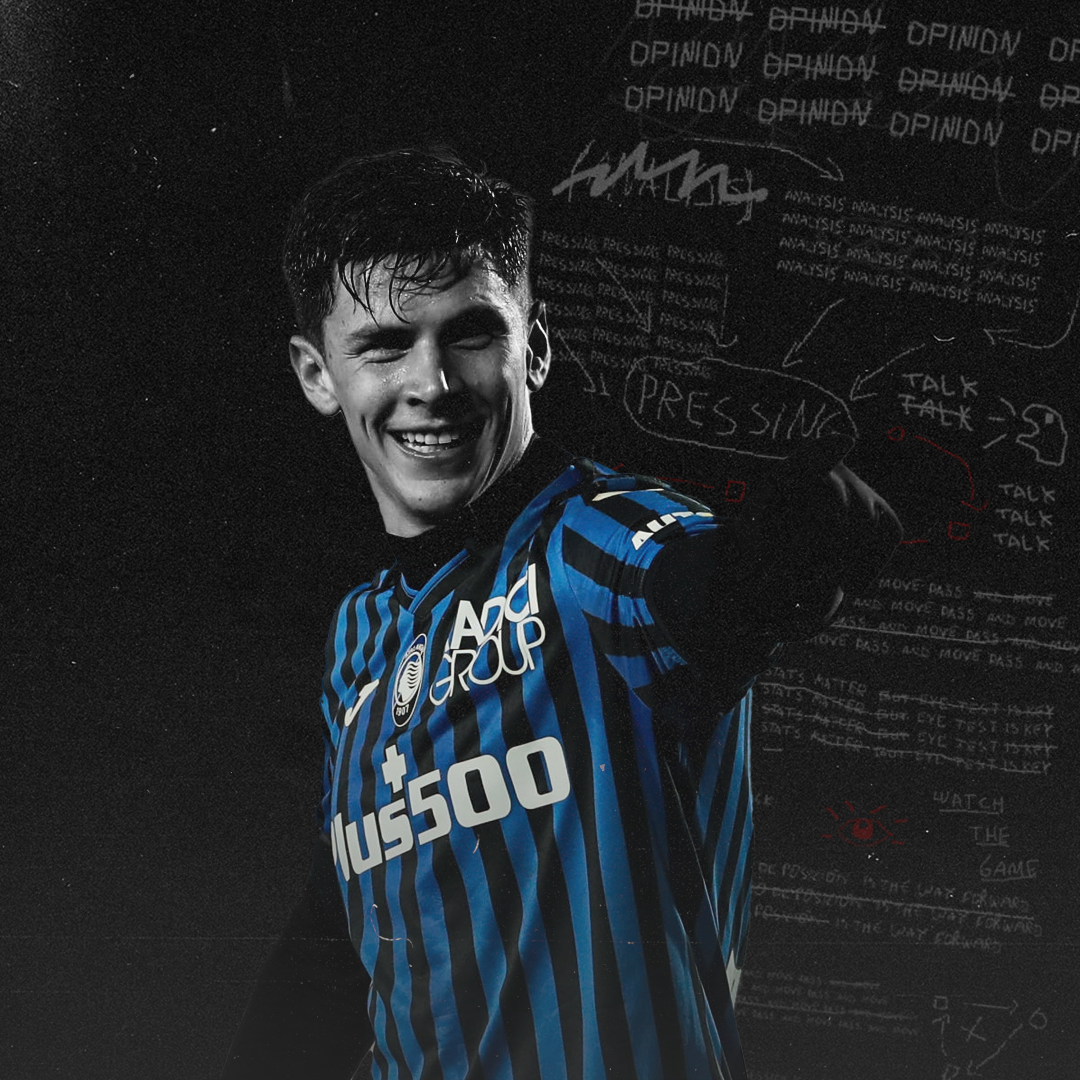 Player Analysis: Matteo Pessina – Breaking The Lines